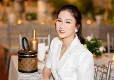 Diễm Nguyễn tiết lộ bí quyết trở thành nữ CEO ở tuổi 28