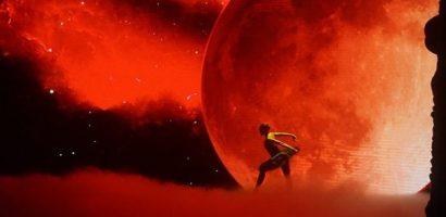 'Thế giới nước' – show diễn đầu tiên sử dụng hiệu ứng hình ảnh 3D trên nhiều lớp màn sân khấu