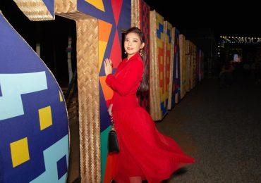 Diễn viên Kim Thanh Thảo: 'Tôi đánh giá cao thí sinh vào bán kết Hoa khôi du lịch Việt Nam 2020'