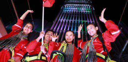 Tập 1 – 'Vietnam Why Not': Team Võ Hoàng Yến – Hoàng My – Kim Duyên giành chiến thắng áp đảo
