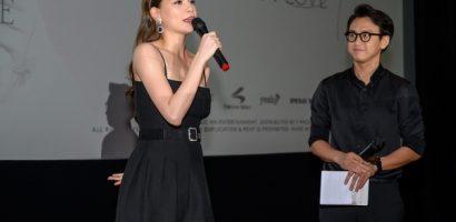 Hồ Ngọc Hà ra mắt phim tư liệu 'Rồi một ngày Hà nói về tình yêu'