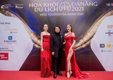 Tổng đạo diễn Hoàng Nhật Nam đảm nhiệm vai trò Trưởng Ban giám khảo 'Hoa khôi Du lịch Đà Nẵng 2021'
