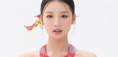 Amee giành giải 'Nghệ sĩ mới xuất sắc tại Việt Nam' ở MAMA 2020