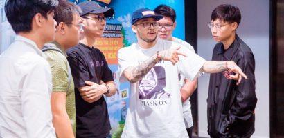 HIPFEST 2020 – sự kiện thể HipHop được mong chờ nhất năm của giới trẻ Việt