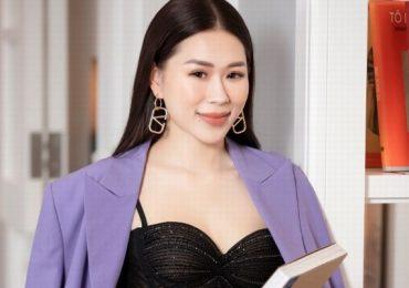 CEO Lê Thị Loan: 'Tôi muốn thành công cả trong kinh doanh và làm mẹ'