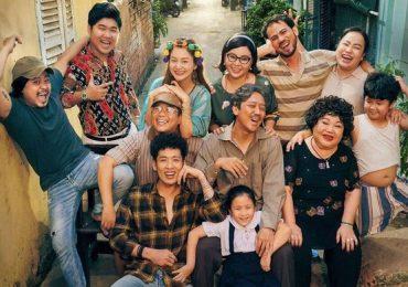 Phim 'Bố già' tung poster chính thức, ấn định thời gian ra mắt