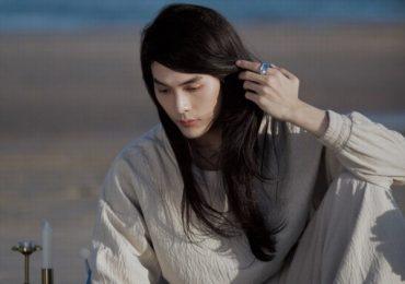 Diễn viên Võ Đăng Khoa nói gì khi hình ảnh mới bị cho là 'nữ tính'?