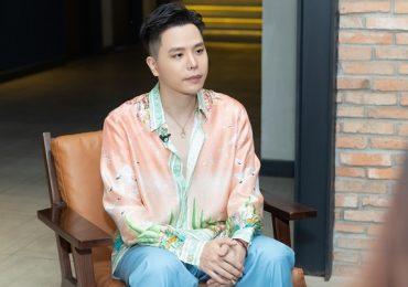 Trịnh Thăng Bình: 'So sánh tôi và Jack là hơi khập khiễng'