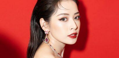 Báo Đài Loan tiếp tục ngợi khen Chi Pu là 'mỹ nhân đẹp nhất Việt Nam'