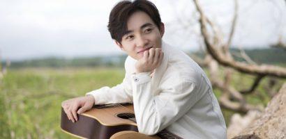 Ca sĩ Trung Quang trình làng MV 'Khắc cốt ghi tâm'