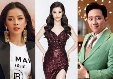 Trấn Thành, Đông Nhi, Chi Pu lọt top 100 ngôi sao có sức ảnh hưởng nhất châu Á