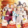 Ngôi sao xanh 2020: Phim truyền hình Việt 'dậy sóng' với đề tài gia đình, xã hội