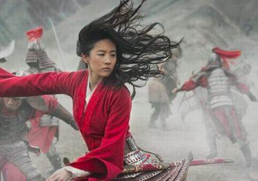Lưu Diệc Phi không có cơ hội thắng ở Oscar
