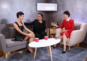 Xuân Lan: 'Cindy Thái Tài, Cadie Huỳnh Anh còn nữ tính hơn tôi'