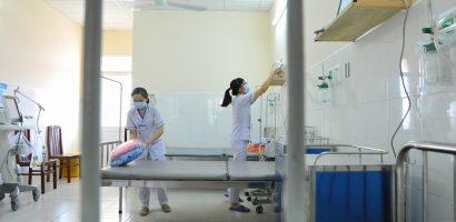 TP.HCM tái kích hoạt hệ thống phòng dịch Covid-19