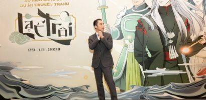 Truyện tranh Lạc Trôi của Sơn Tùng M-TP: toàn họa sĩ, biên kịch 'xịn', còn là Sky chính hiệu!