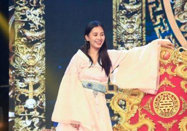 Hoa hậu Tiểu Vy rút khỏi chương trình Táo xuân phút chót
