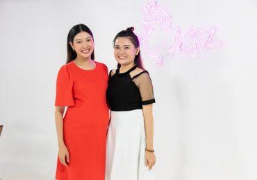 Khách mời kể chuyện thành 'mẹ' bất đắc dĩ chỉ sau một đêm talkshow Thuý Vân