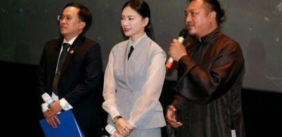 Ngô Thanh Vân chính thức lên tiếng về tranh cãi xoay quanh phim 'Trạng Tí'