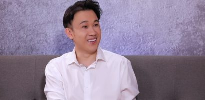 Dương Triệu Vũ chia sẻ cuộc sống gia đình lúc mới qua Mỹ
