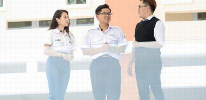 Han Sara hát 'Tớ thích cậu' cỗ vũ nam sinh tỏ tình, Lê Lộc tiết lộ bí mật động thời đi học