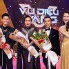 Tân Quán quân 'Vũ điệu vàng' khiến Việt Hương nhớ lại thời đi hát kiếm tiền