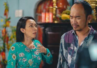 Tết đến rồi về nhà thôi 4: Tiến Luật thừa nhận có quỹ đen, Thu Trang tức giận