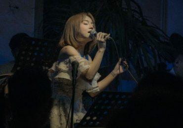 Thái Trinh tái xuất làng nhạc Việt với dự án 'Trinh Acoustic 2'