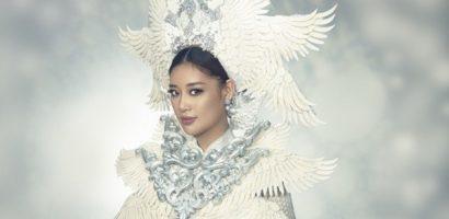 Hoa hậu Khánh Vân tiết lộ về chuyện tình cảm