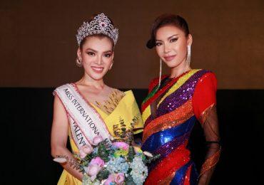 Minh Tú cảm ơn cộng đồng LGBT Việt Nam