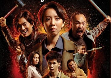 'Chị Mười Ba 2' vượt mốc 100 tỷ chỉ sau 25 ngày công chiếu