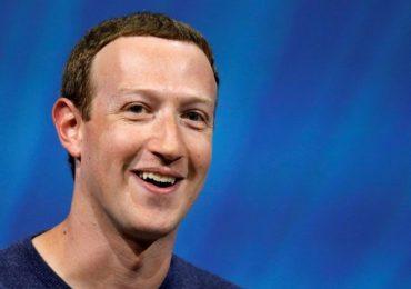 Dự án phần cứng bí mật của Facebook