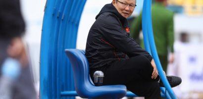 HLV Park: 'Tôi không dùng tình cảm riêng ở tuyển Việt Nam'