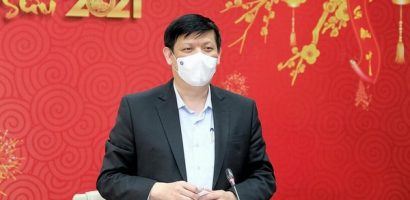 Bộ Y tế: Dịch Covid-19 ở Hà Nội, TP.HCM cơ bản được kiểm soát