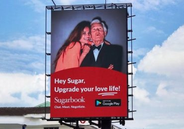 Sự sụp đổ của ứng dụng tìm sugar baby