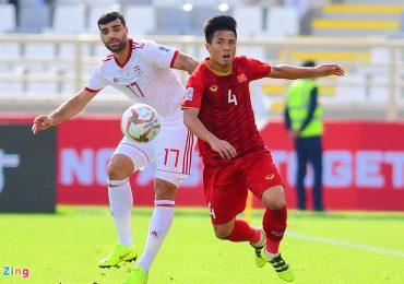 Ngôi sao Iran ở Champions League từng đối đầu tuyển Việt Nam