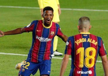 Barca quyết giữ 3 cầu thủ trẻ dù đang nợ 1 tỷ euro