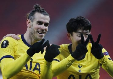 Son: 'Tôi thích chơi cạnh Bale'