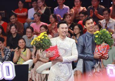 Ký ức vui vẻ: Tự Long, MC Thành Trung bật mí thú vui ngày Tết