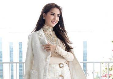 Hoa hậu Phan Thị Mơ nói gì khi phim sắp ra rạp gặp dịch COVID-19?