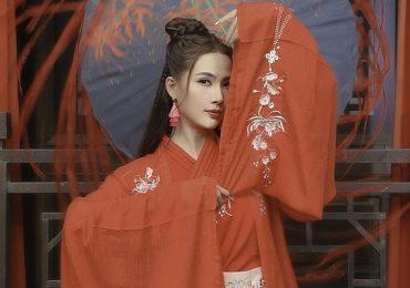 Hoa hậu Phan Thị Mơ chia sẻ điều ước đầu năm 'ấm lòng' người hâm mộ