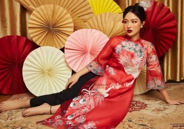 Quán quân 'Giọng hát hay Hà Nội 2020' Bùi Dương Thái Hà mắt ngay Tết Tân Sửu