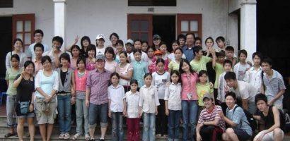 Ông bố đặc biệt, có đến 292 người con