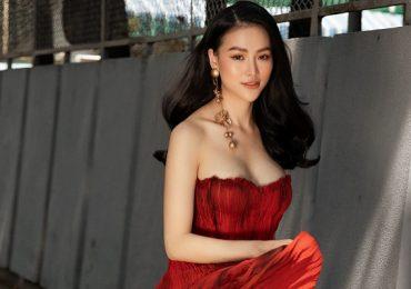 Hoa hậu Trái đất đầu tiên của Việt Nam 2018 với nhiều kế hoạch trong tương lai