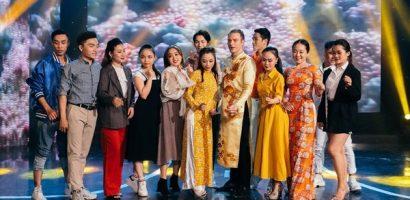 Lê Giang, Kyo York, Quốc Thảo hội ngộ trong chương trình đón xuân