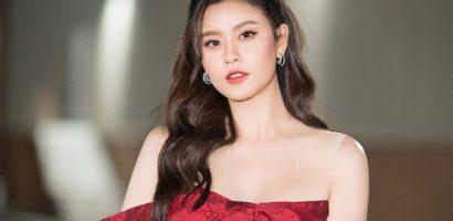 Trương Quỳnh Anh siêu quyến rũ, kho nhan sắc 'hack tuổi' tại sự kiện