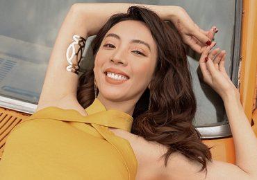 Thu Trang tiết lộ bí quyết ăn giảm cân giữ dáng sau Tết