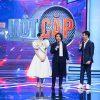 Trời sinh một cặp: Diệp Bảo Ngọc về 'chung nhà' với Quốc Thiên Idol