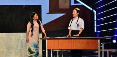'Cười xuyên Việt 2020': Bảo Bảo, Ngọc Phước và Kim Đào tranh tài trong đêm chung kết xếp hạng