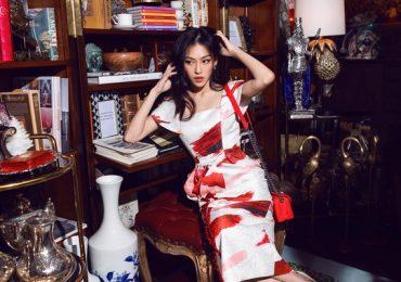 Loạt váy mang vẻ đẹp kinh điển của NTK Đỗ Long